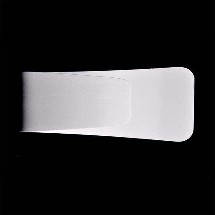 2Бра декоративное PIRA, белый, 5Вт, 3000K, IP20, GW-3518-5-WH-WW