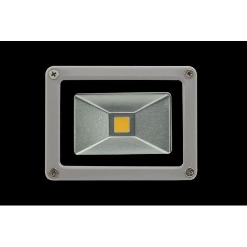 Прожектор светодиодный 6500К Холодный белыйK FL-COB-10-CW 002266 SWG