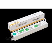 900271 Al блок питания TPW, 20 W влагозащитный, 12 V SWG