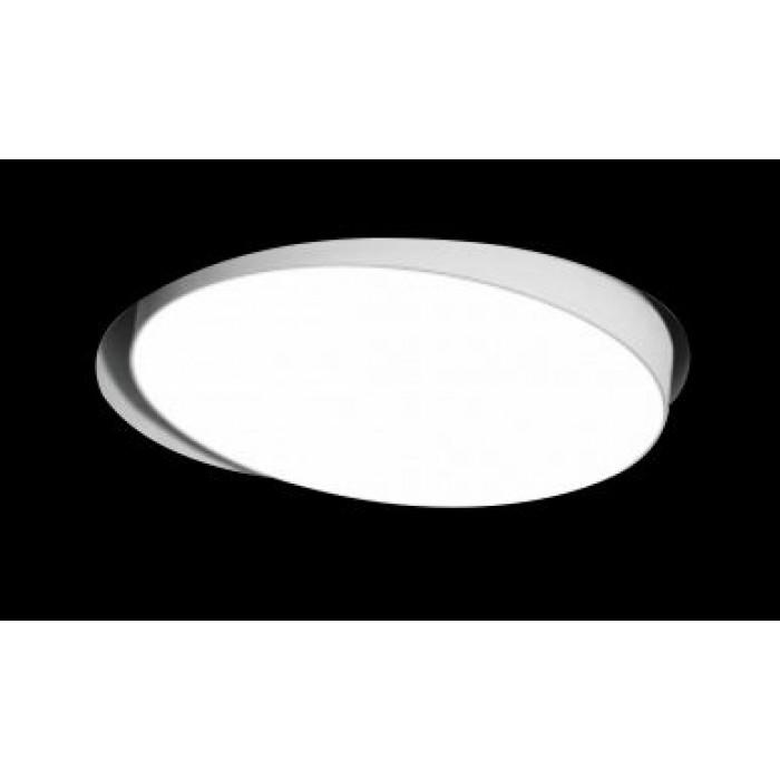1LED светильник потолочный UF051-47-WH-NW белый 47Вт 4000