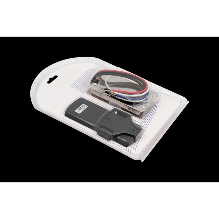 2Пульт дистанционного управления с контроллером на 220 Вольт 3-x зонный 1000 Вт, 3 канала, SW3-1000