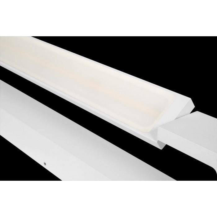 2Бра декоративное PH, белый, 18Вт, 4000K, IP20, GW-1068M-18-WH-NW