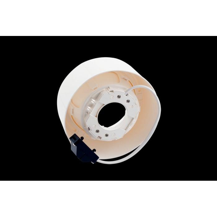 2Светильник накладной GX53 Белый