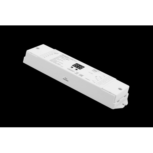 003325 DALI-DT6-ST Dali контроллер универсальный для лент 4х5А EasyDim