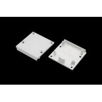 002936 Заглушки для профиля LS3535, 2 шт в комплекте
