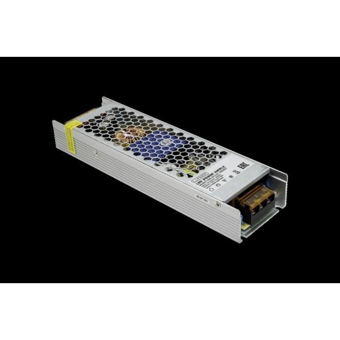 2Блок питания для светодиодной ленты LUX компактный, 24В, 300Вт, IP20
