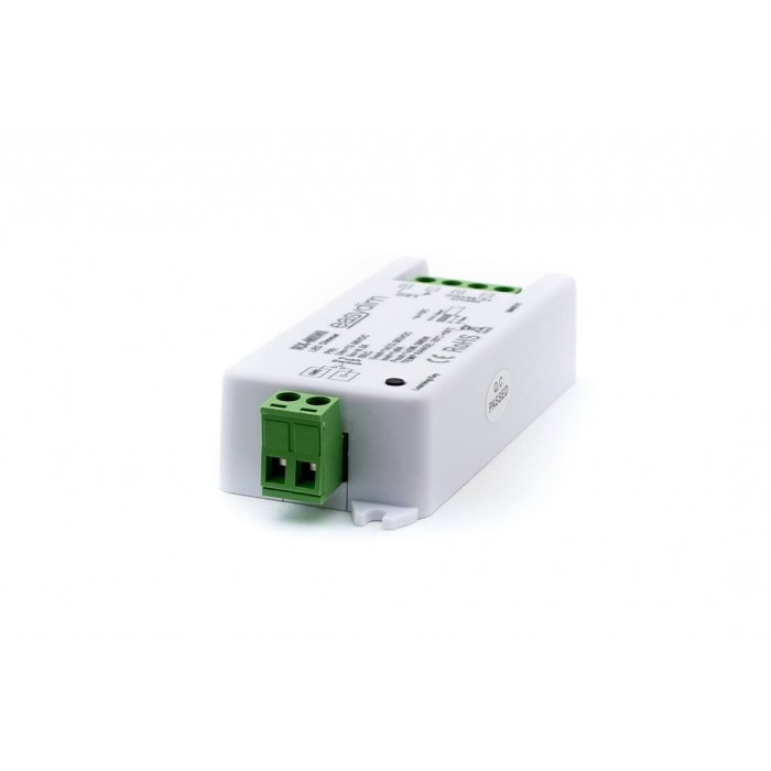 2Приемник-контроллер RX-MINI для монохромной светодиодной ленты