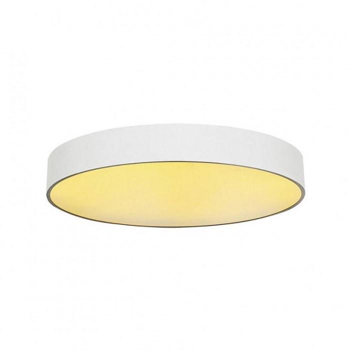 1Светильник светодиодный подвесной DWR-1001X9, белый, 72Вт, Нейтральный белый (4000К)