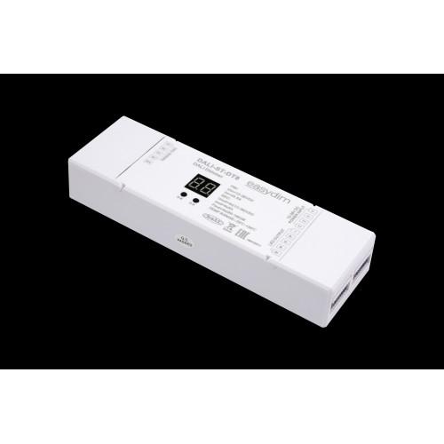004048 DALI-DT8-RGBW Dali контроллер для RGBW ленты 4x5А EasyDim