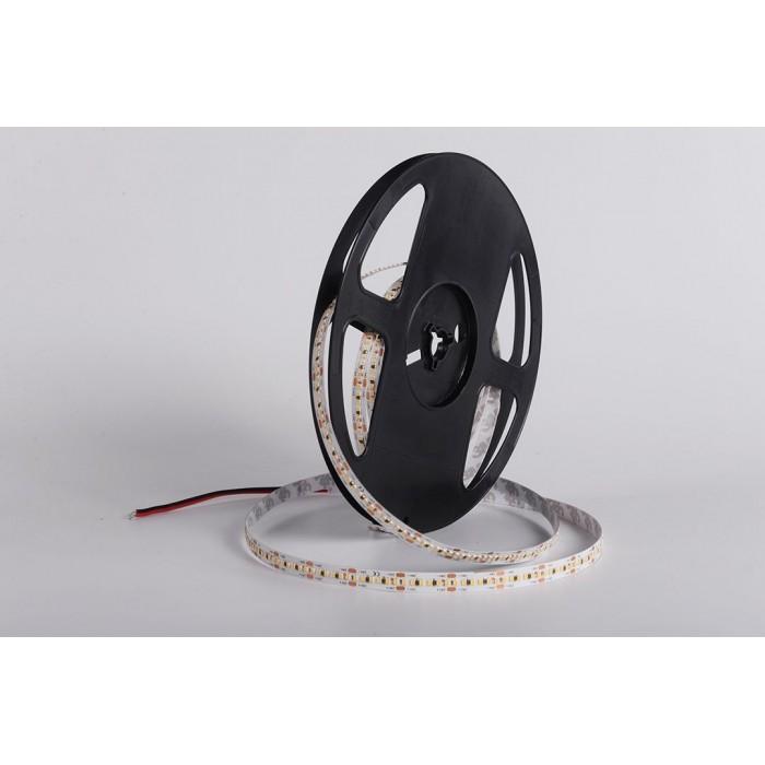 2Лента светодиодная LUX, 2216, 300 LED/м, 20 Вт/м, 24В, IP33, Нейтральный белый (4000K)