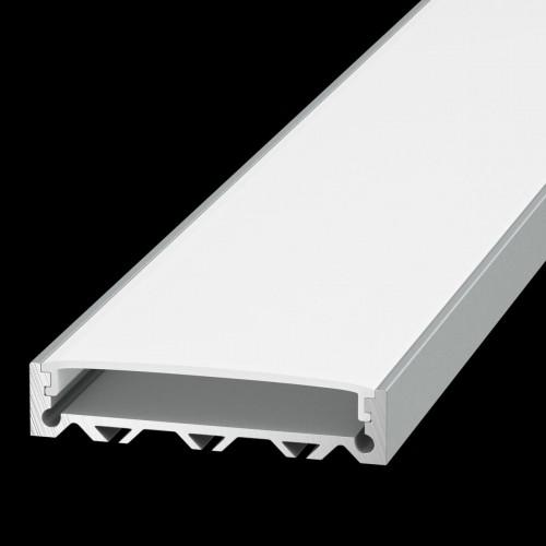 001137 Алюминиевый профиль накладной SF-4411