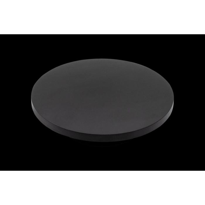 1Настенный светильник CIRCUS-2, черный, 6Вт, 3000K, IP65, LWA0137A-BL-WW
