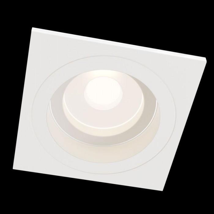 1Встраиваемый светильник Akron DL026-2-01W