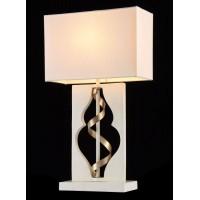 ARM010-11-W Настольная лампа Intreccio Maytoni