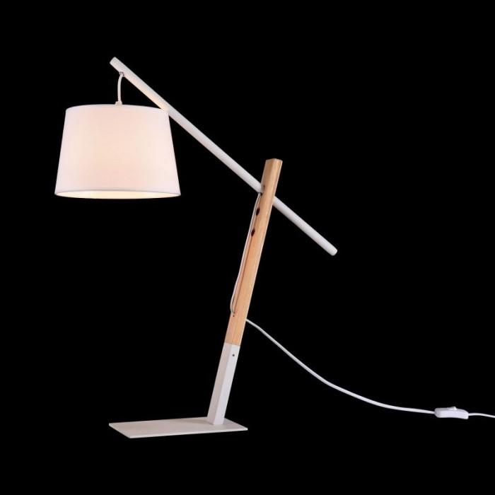 1Настольная лампа Laredo Z549TL-01W