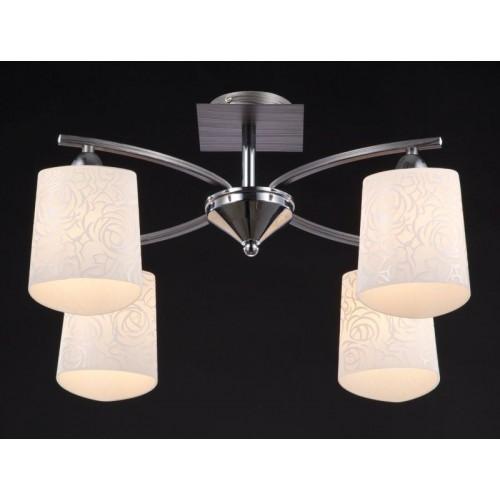 Потолочный светильник Ciclo FR5117CL-04CH