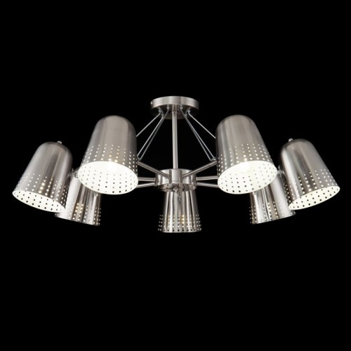 Потолочный светильник Janet FR5002CL-07N