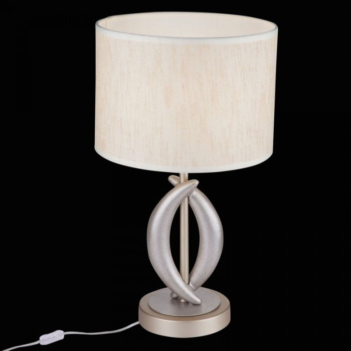 1Настольная лампа Cima H013TL-01G
