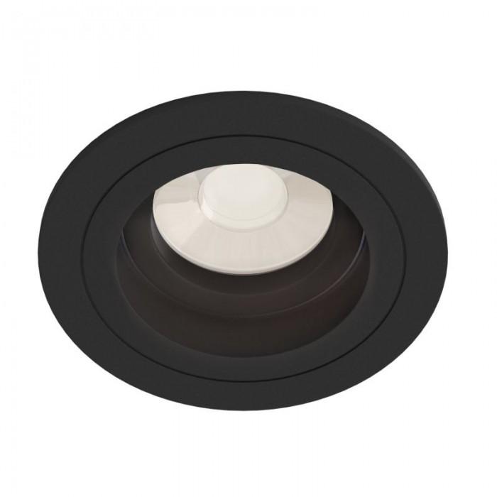 2Встраиваемый светильник Akron DL025-2-01B