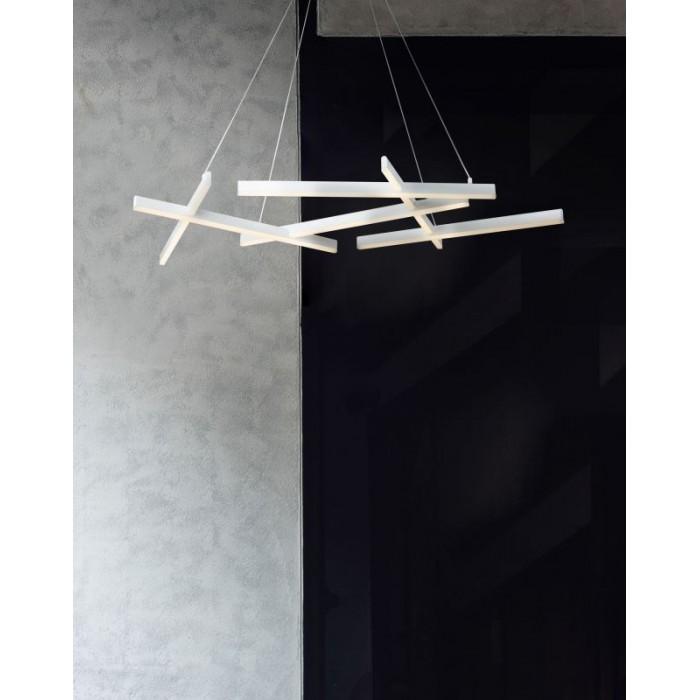 2Подвесной светильник Line MOD016PL-L75W