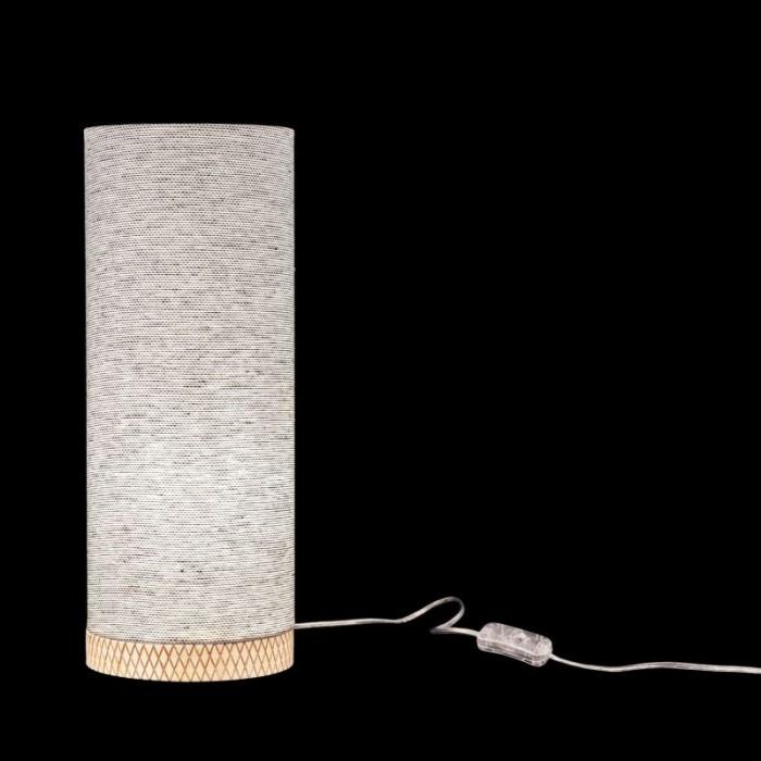1Настольная лампа Marseille MOD039TL-01N