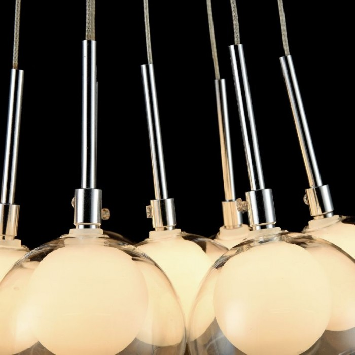2Подвесной светильник Carmela FR5175-PL-11-CH