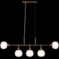 MOD221-PL-05-G Подвесной светильник Erich Maytoni