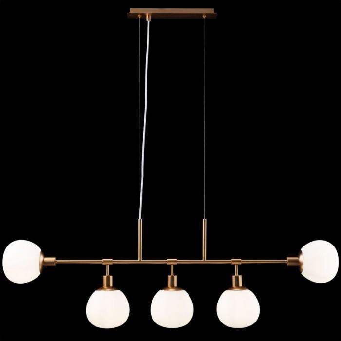 1Подвесной светильник Erich MOD221-PL-05-G
