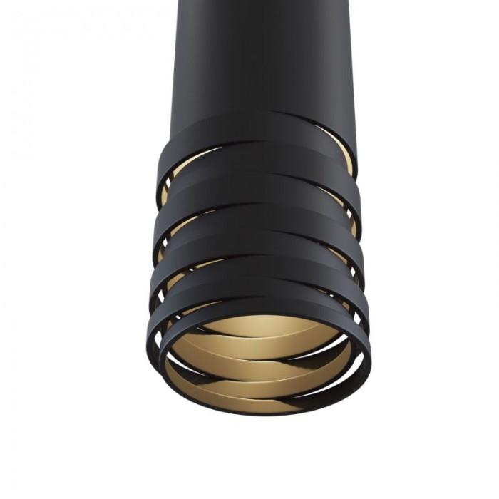 2Подвесной светильник Kinzo P025PL-01B