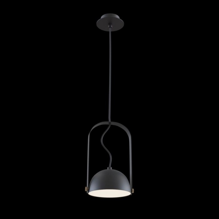 1Подвесной светильник Hygge MOD047PL-L5B3K