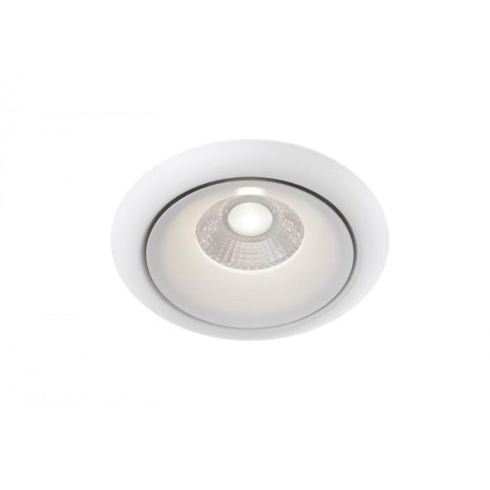 1Встраиваемый светильник Yin DL031-2-L8W