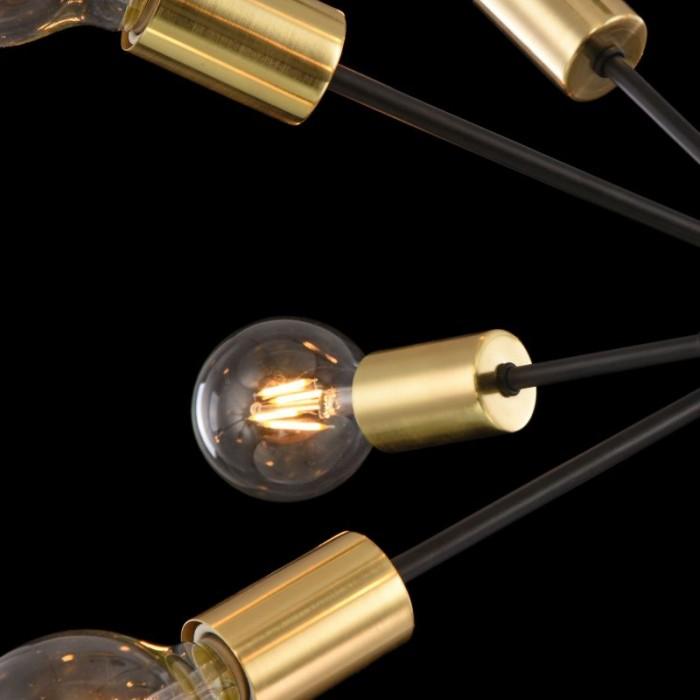 2Подвесной светильник Jackson T546PL-12B