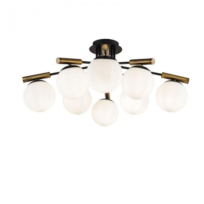 2Потолочный светильник Paolina FR5011CL-08B
