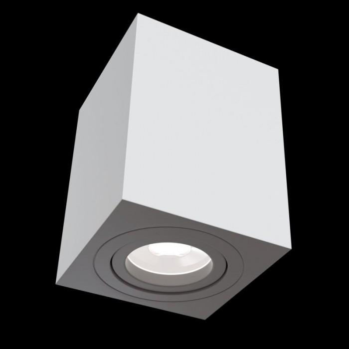 1Потолочный светильник Alfa C017CL-01W