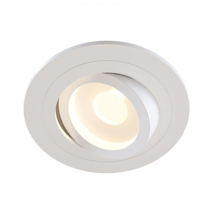 2Встраиваемый светильник Atom DL023-2-01W