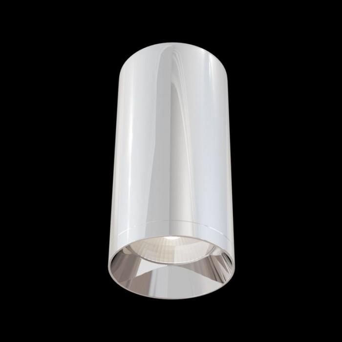 1Потолочный светильник Alfa C010CL-01CH