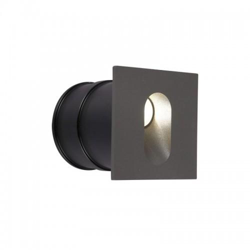 Встраиваемый светильник Via Urbana O022-L3GR