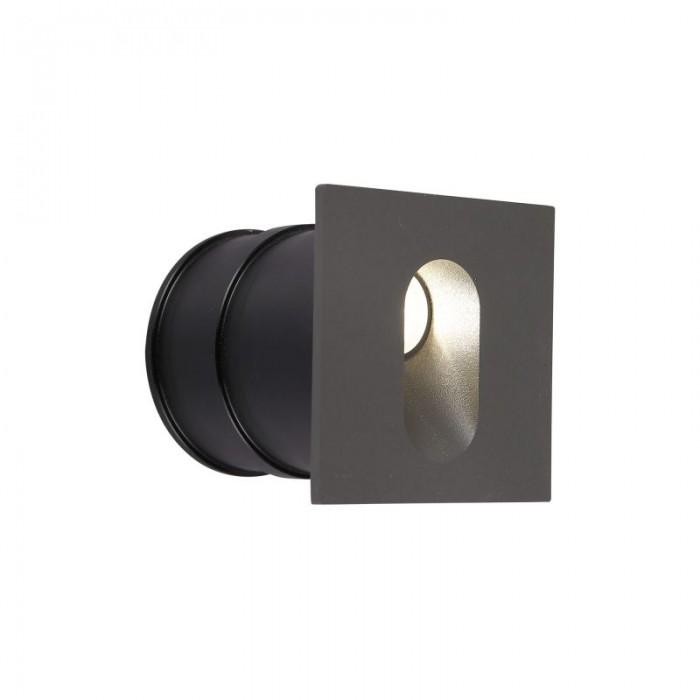 1Встраиваемый светильник Via Urbana O022-L3GR
