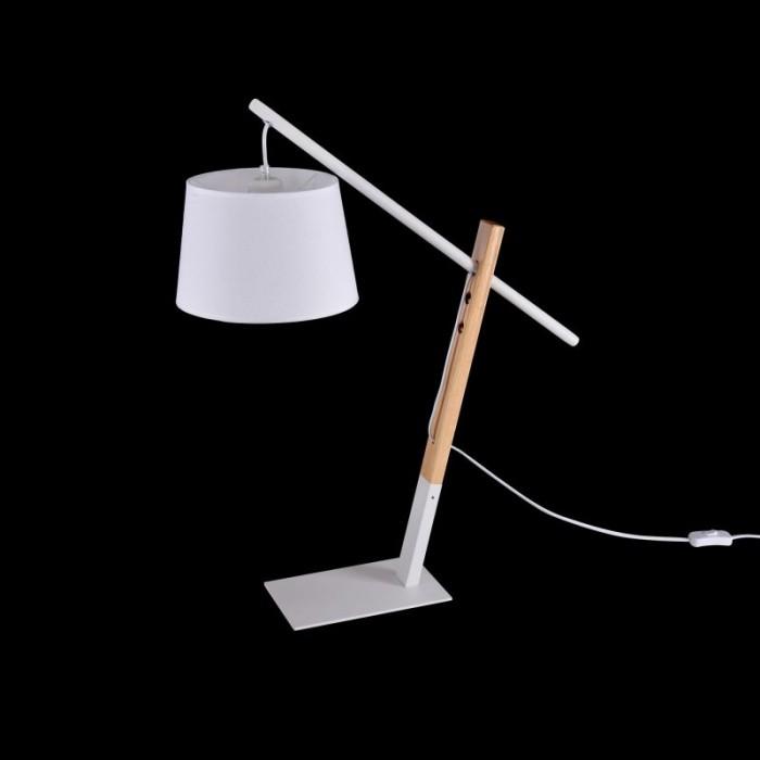 2Настольная лампа Laredo Z549TL-01W