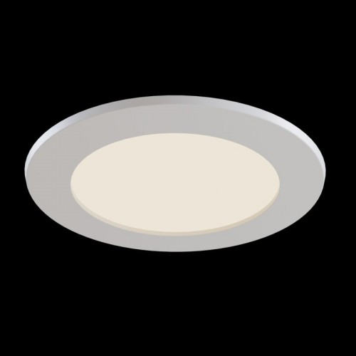 DL016-6-L12W Встраиваемый светильник Stockton Maytoni