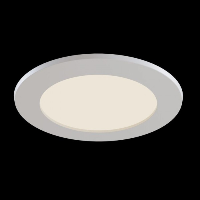 1Встраиваемый светильник Stockton DL016-6-L12W