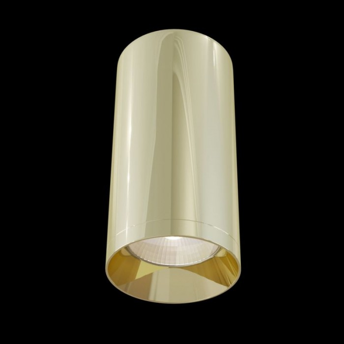 1Потолочный светильник Alfa C010CL-01G