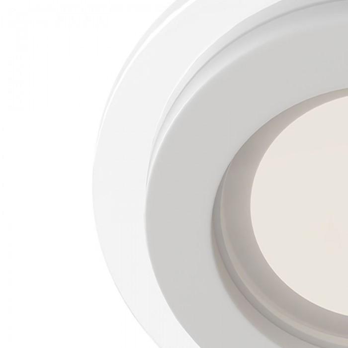 2Встраиваемый светильник Han DL304-L6W