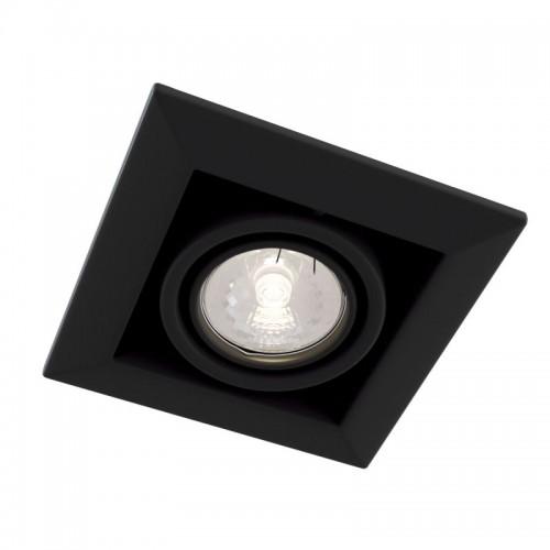 DL008-2-01-B Встраиваемый светильник Metal Modern Maytoni