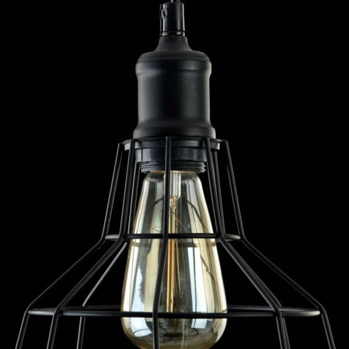2Подвесной светильник Denver T448-PL-01-B