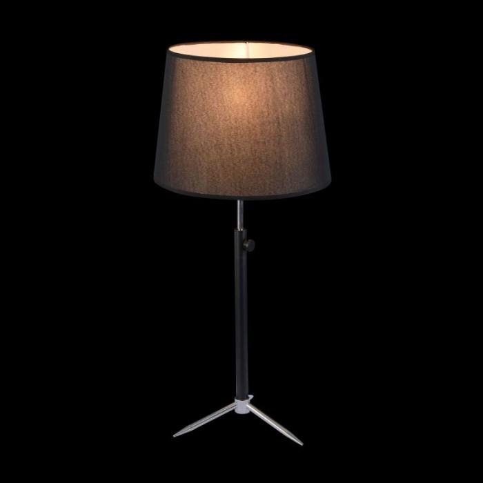 1Настольная лампа Monic MOD323-TL-01-B