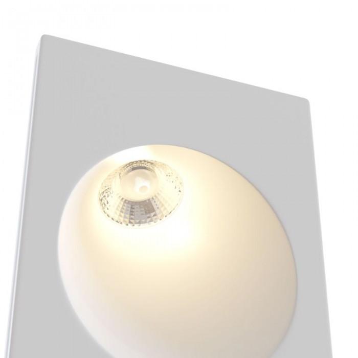 2Бра Gyps Modern DL011-1-01W