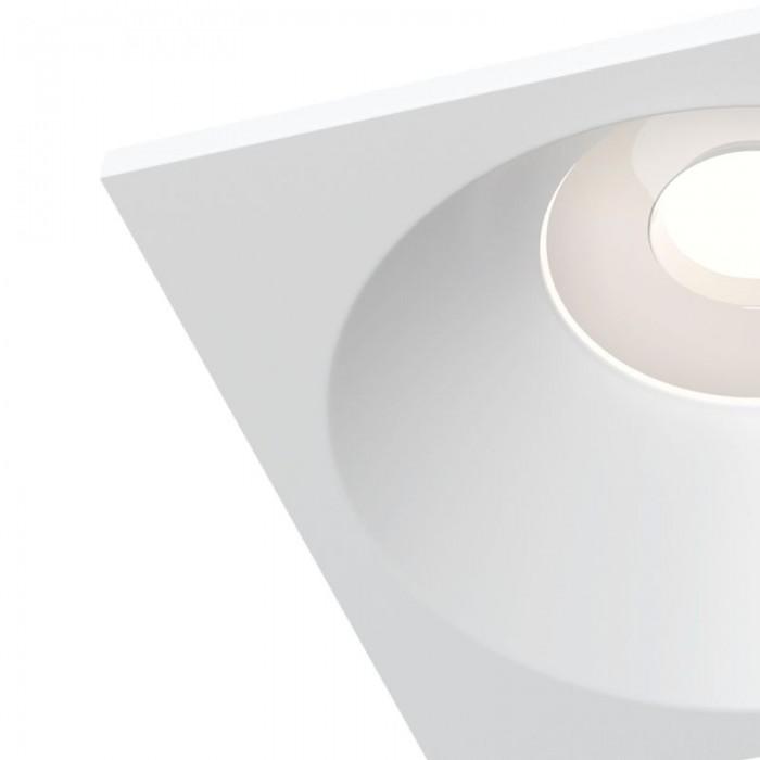2Встраиваемый светильник Zoom DL033-2-01W