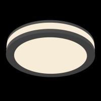 DL303-L7B4K Встраиваемый светильник Phanton Maytoni