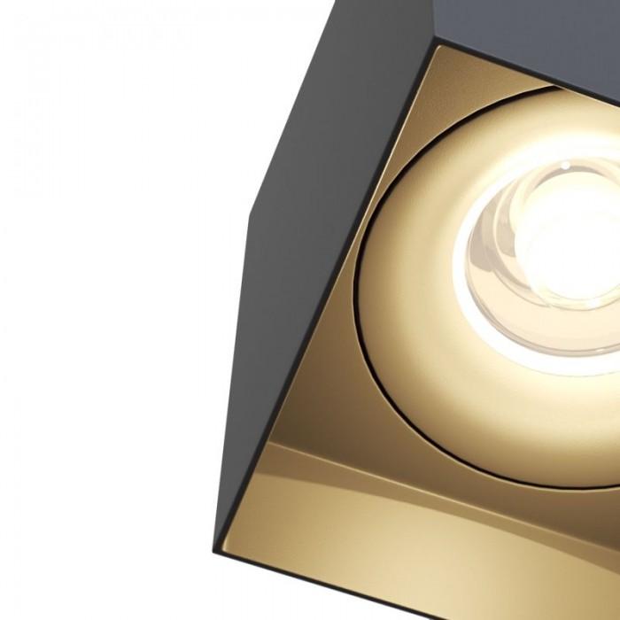 2Потолочный светильник Alfa C015CL-01B